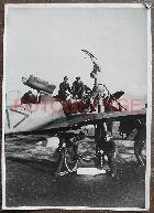 Jagdflugzeug-Fw-190-1944-nach-Feindflug-Jagdflieger-Oltn-von-Hermichen